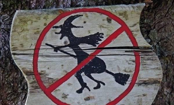 Heksentekens uit de middeleeuwen ontdekt in Engeland